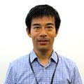 岩崎 基先生