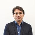 西川博嘉先生