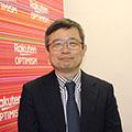 小林久隆先生