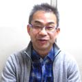 栗田英司さん