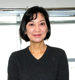 米澤敦子さん