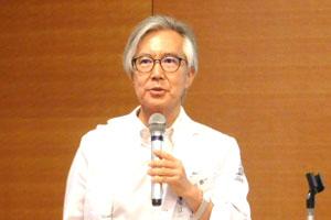 中川恵一先生
