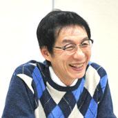 武田篤也先生
